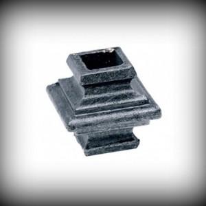 Artikel-Nr. 13-081 Steckelement für 16×16 mm
