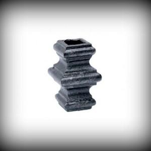 Artikel-Nr. 13-085 Steckelement für 20×20 mm