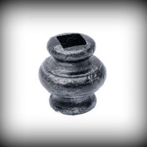 Artikel-Nr. 13-107 Steckelement für 16×16 mm