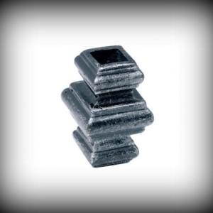 Artikel-Nr. 13-310 Steckelement für 14×14 mm