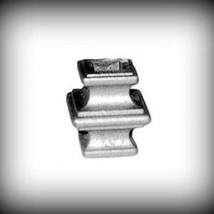 Artikel-Nr. 13-321 Steckelement für 14×14 mm
