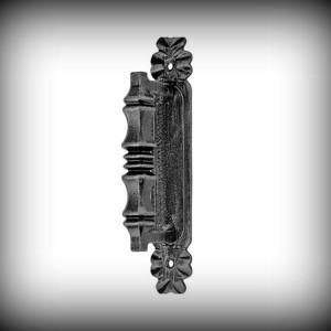 Artikel-Nr. 24-048 Torgriff, Türgriff 245×45 mm