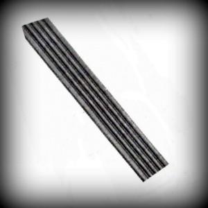 Artikel-Nr. 19-128 Flachstahl 30×5 mm Länge 2000 mm
