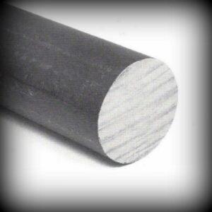 Artikel-Nr. 20-508 Rundstab Ø 8 mm Länge 2000 mm