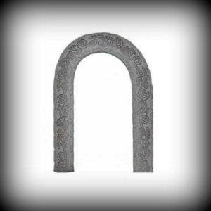 ARTIKEL-NR. 19-057 ANBINDUNG 40×5 MM HANDLAUF