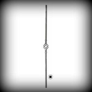 ARTIKEL-NR. 02-052 STAB 900 MM,12×12 MM