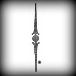 ARTIKEL-NR. 03-018 ANFANGSSTAB 900 MM